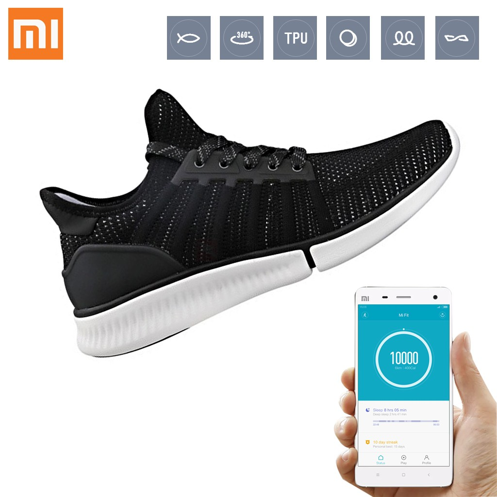 Mijia Smart Shoes