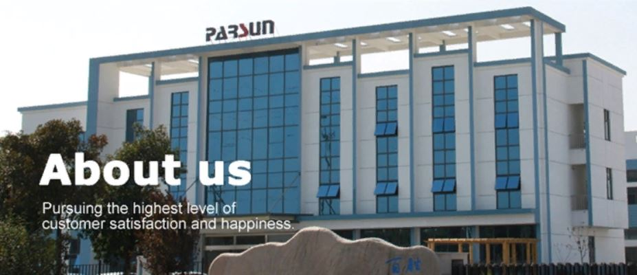 Parsun Power Machine